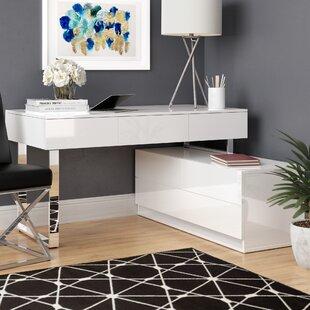 Shabby Chic Corner Desk | Wayfair