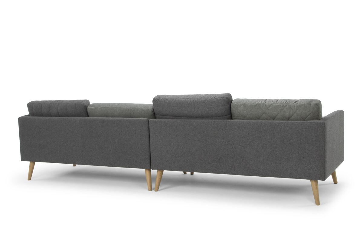 eli modern sofa. corrigan studio eli modern sofa  reviews  wayfair