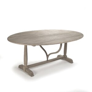 Arek Dining Table by Zentique Inc.