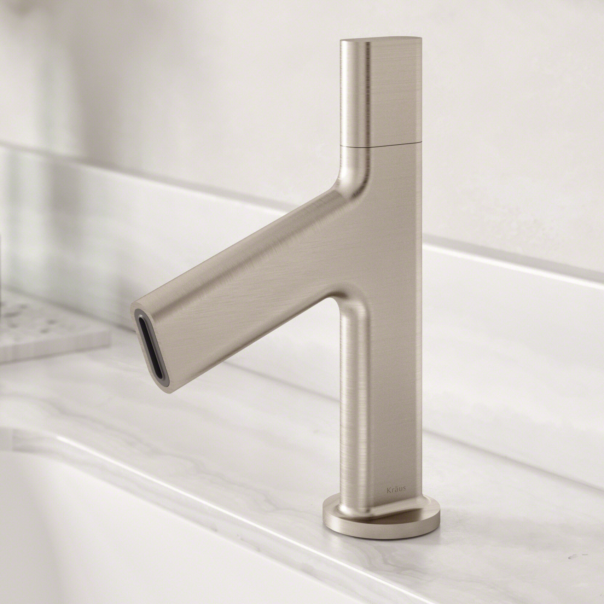 clean brushed comfortzone nickel quick single faucets assembly metris technologies ecoright and hole drain bathroom included hansgrohe with faucet