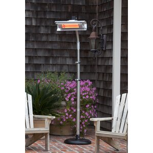 Marvelous 1500 Watt Electric Patio Heater