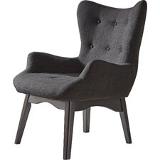 shuman wingback chair