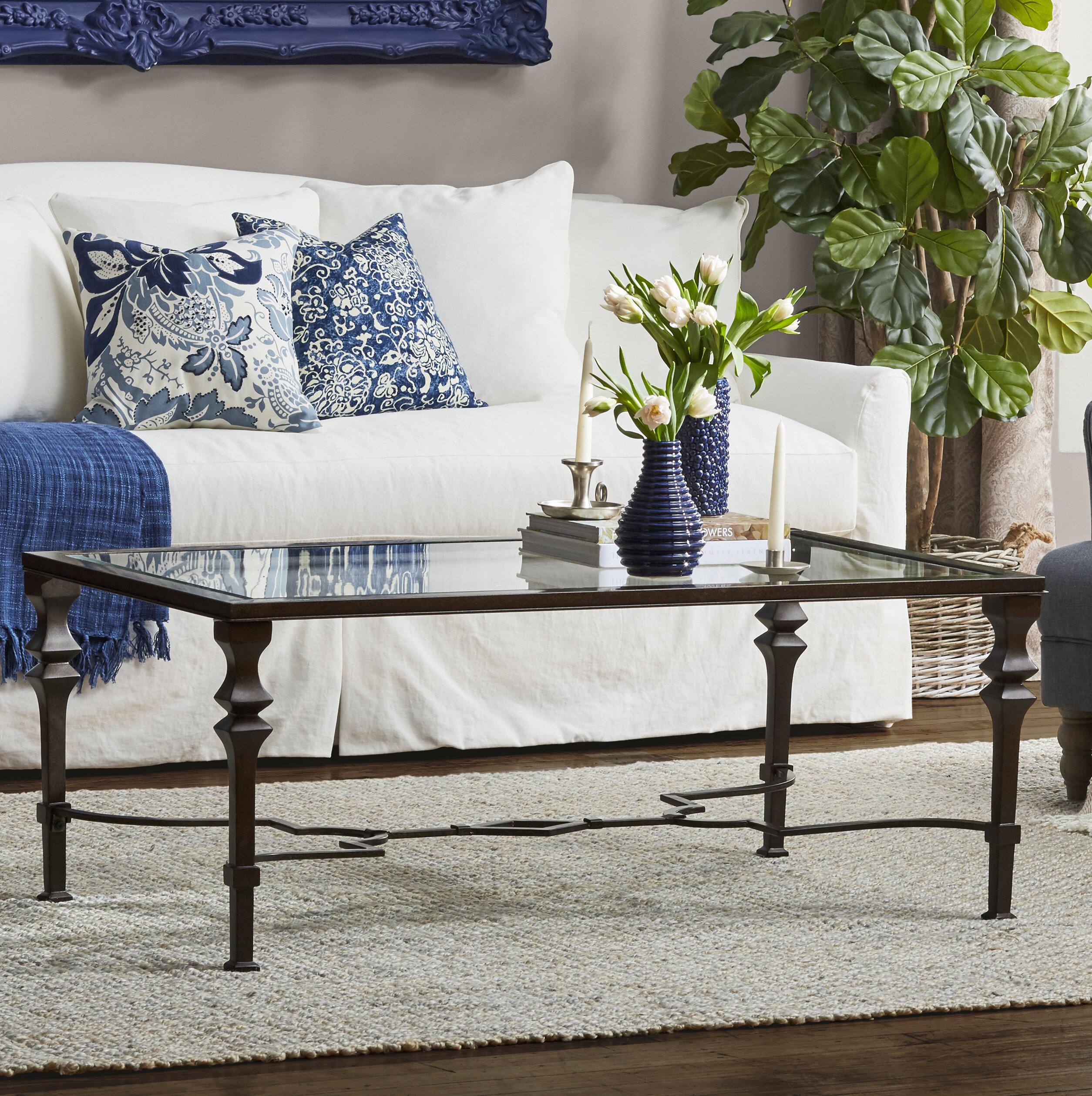 Astoria Grand Barnicle Coffee Table & Reviews | Wayfair