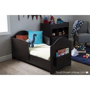 savannah convertible toddler bedroom set