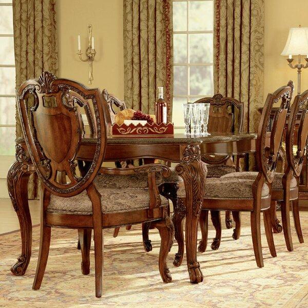 Dining Room Furniture Shops: Astoria Grand Brussels 7 Piece Dining Set & Reviews