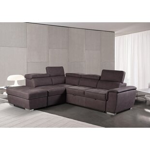 Sanchez Corner Sofa Bed