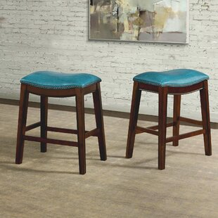 Ottawa Backless 24 Bar Stool