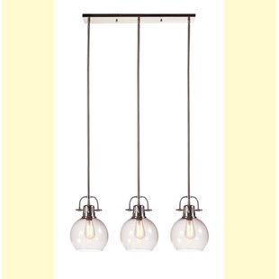 island lighting. Burner 3-Light Kitchen Island Pendant Lighting