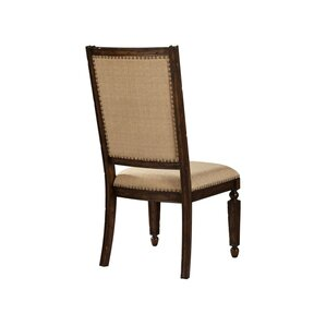 Canyon Retreat Upholstered Dining Chair by Hekman