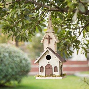 Bird Houses You\'ll Love   Wayfair
