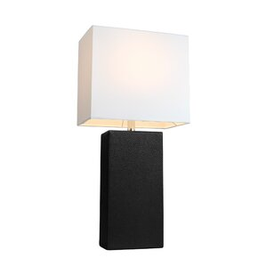 Black Table Lamps You'll Love | Wayfair