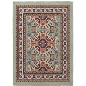 Cabo Light Green Area Rug