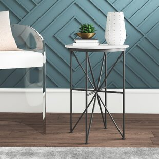 Marble Side & End Tables You'll Love in 2019 | Wayfair