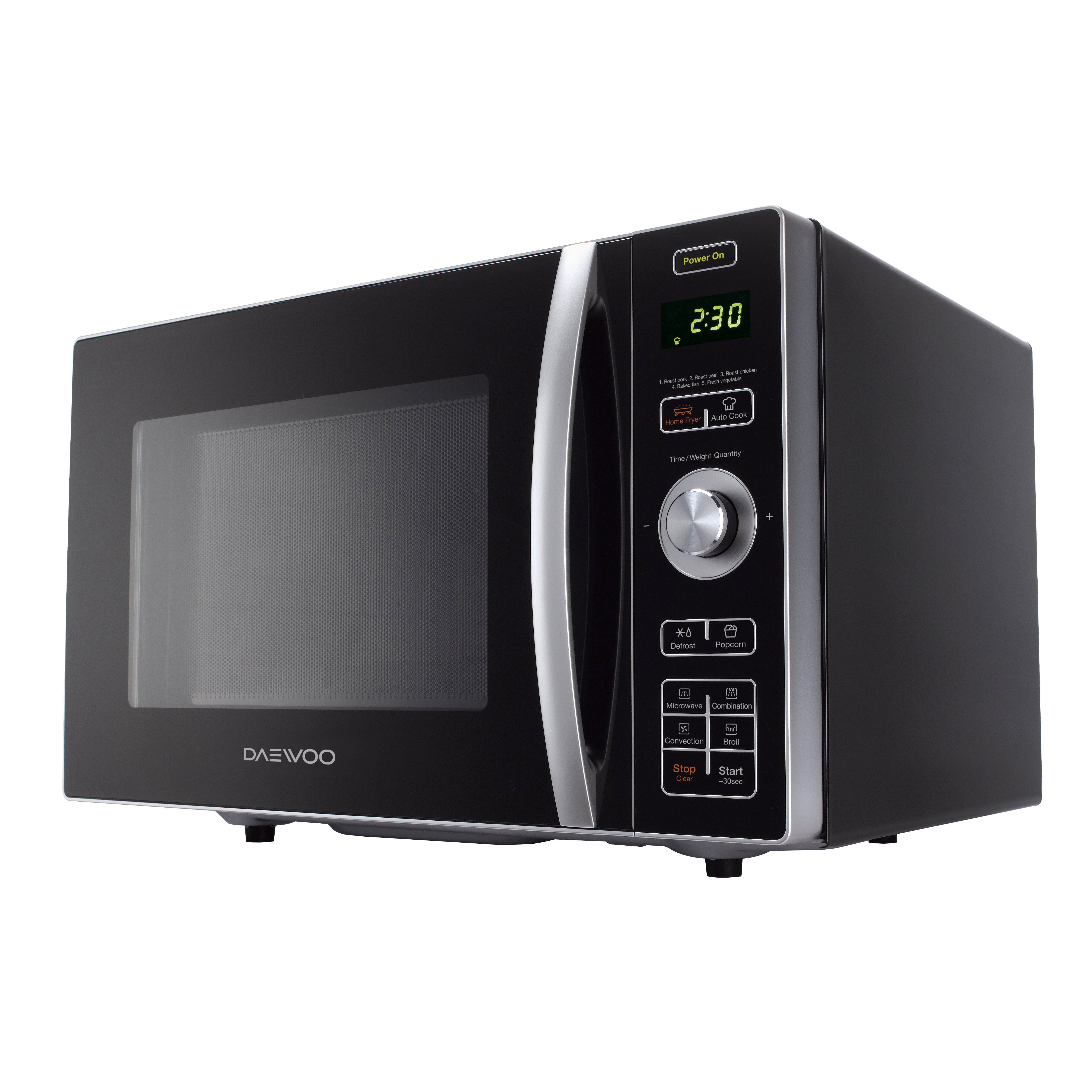 Countertop Microwave With Air Fryer Capability Reviews Wayfair
