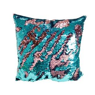 flip sequin pillows wayfair