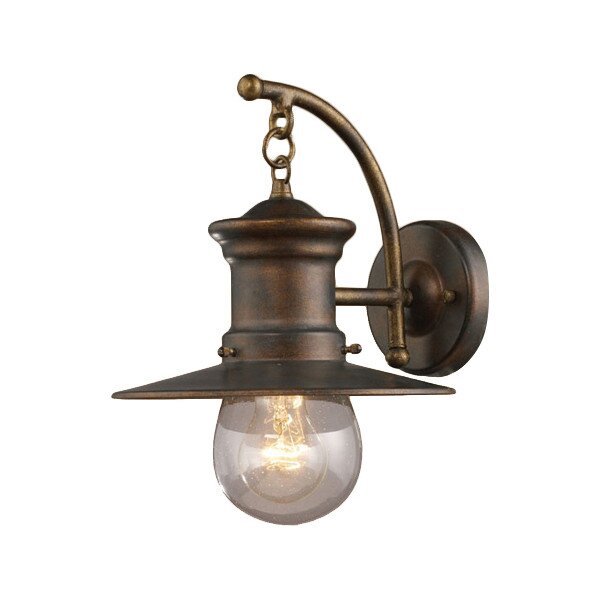 Lantern Outdoor Wall Lights Flush Mounts Joss Main