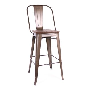 Halie 30 Bar Stool (Set of 4)