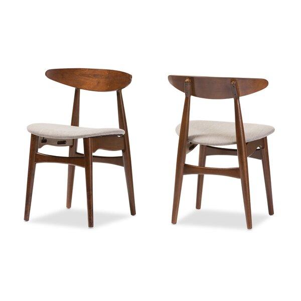 Beau Wholesale Interiors Napoleon Side Chair U0026 Reviews   Wayfair