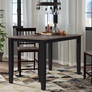 Anderson Counter Height Dining Table By Simmons Casegoods