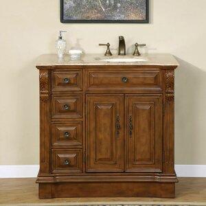 Charlotte 38 Single Bathroom Vanity Set