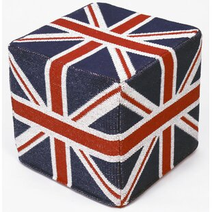 Union Jack Stool Nice Ideas