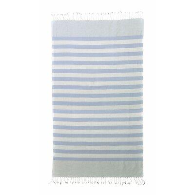 Brielle Pestemal Turkish Cotton Beach Towel