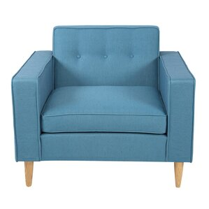 Potter Arm Chair by Brayden Studio