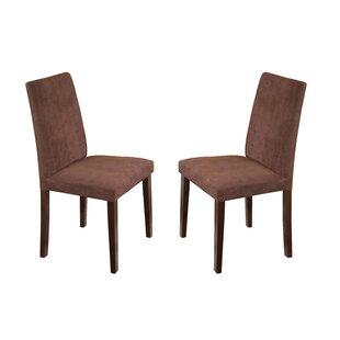 Whetzel Upholstered Side Chair (Set of 2)