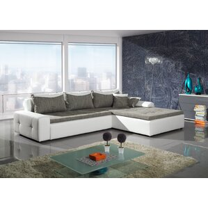 Michaelson Sleeper Sectional by Brayden Studio