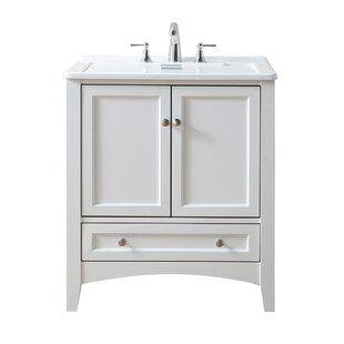 Deep Laundry Sink With Cabinet Wayfair
