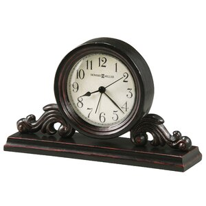 Bishop Alarm Clock