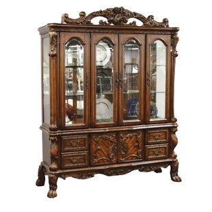 OConnor China Cabinet New Design