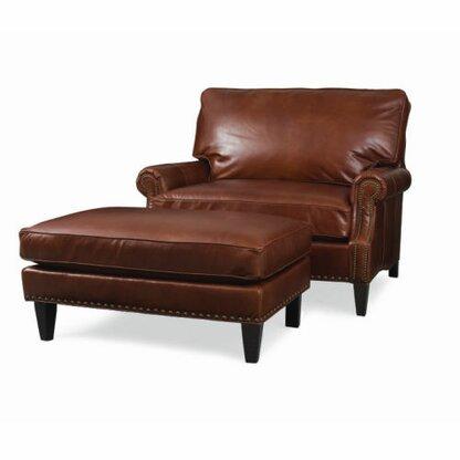 Heatherfield Chair And A Half