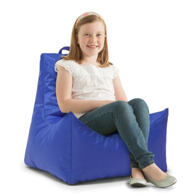 Big Joe Scoop Bean Bag Chair