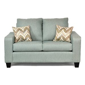 Dorothea� Loveseat by Ivy Bronx