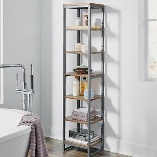 Eckles 13 W X 60 25 H Bathroom Shelf