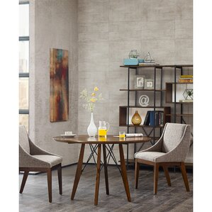 Clark 3 Piece Dining Set by INK+IVY