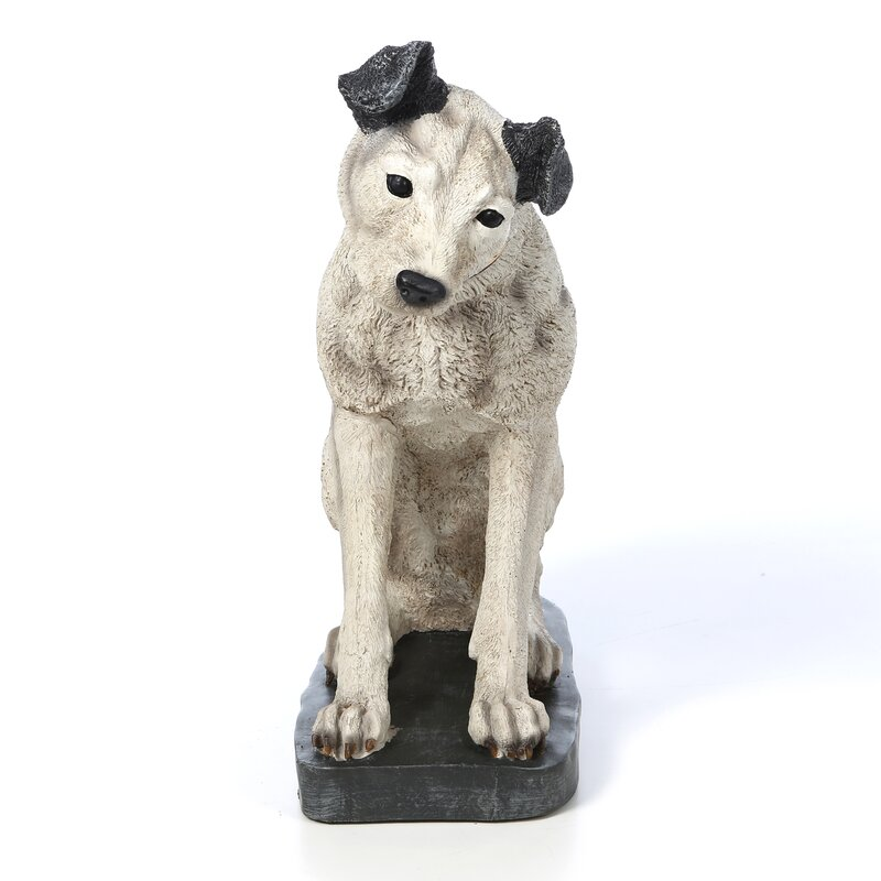 Rca Nipper Dog Statue For Sale