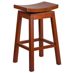 Hayner 30'' Swivel Bar Stool