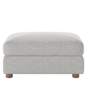 Madison Ottoman by Wayfair Custom Upholstery?