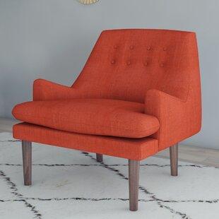 Orange Accent Chairs Youu0027ll Love | Wayfair