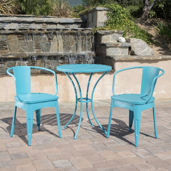 Iron Patio Table And Chairs Part - 32: Metal Patio Furniture