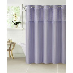Purple Shower Curtains Youll Love