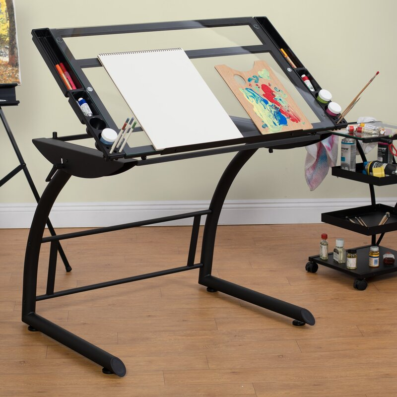 Triflex Drafting Table