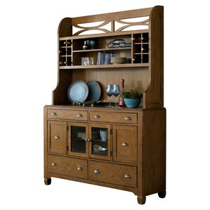Town and Country China Cabinet by Liberty..