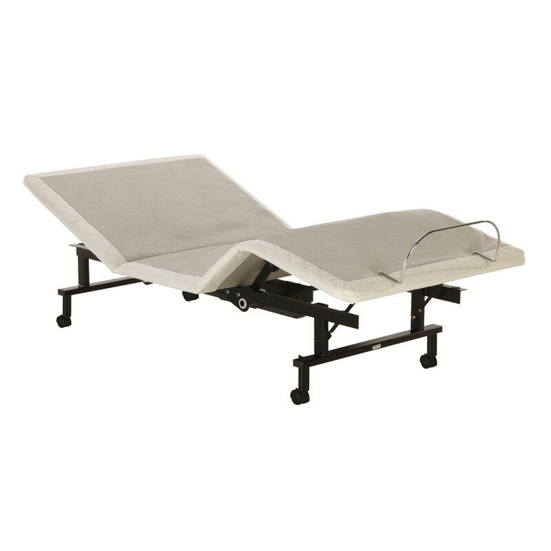 shipshape adjustable bed base
