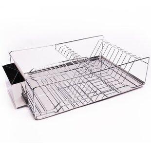 Kitchen Sink Dish Drainer | Wayfair