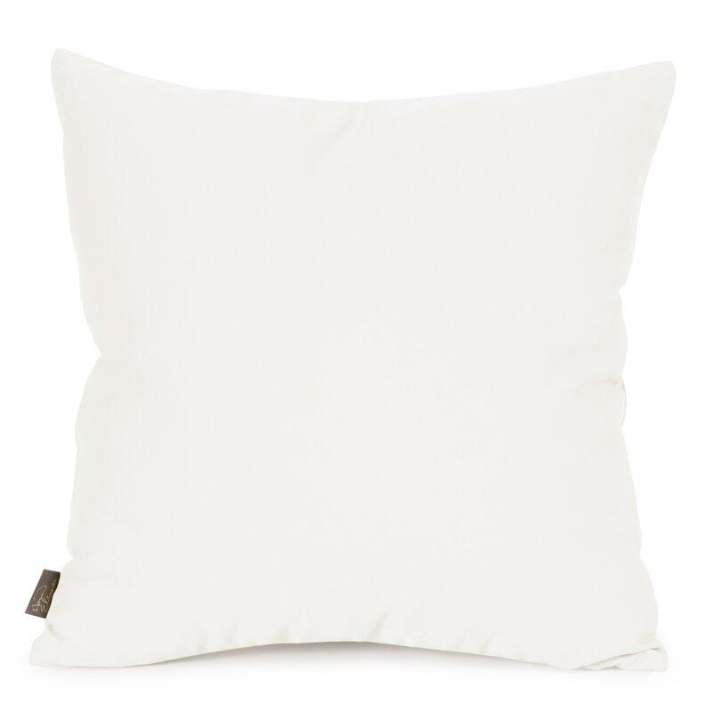 Starboard Indoor/Outdoor Throw Pillow