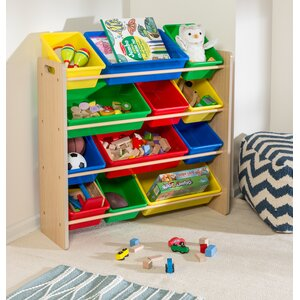 Irwin Sort and Store Toy Organizer