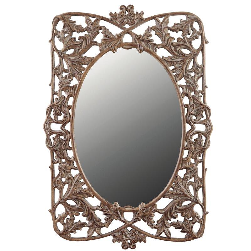 Caroline Full length Floor Mirror